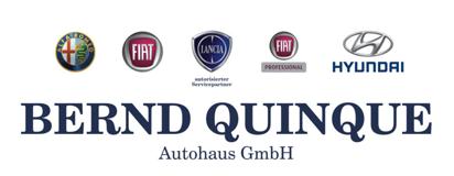 Autohaus Bernd QUINQUE