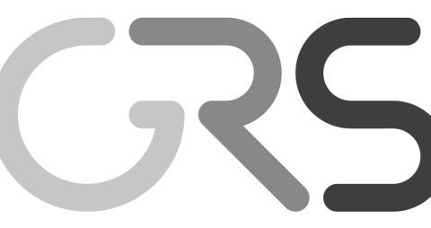 Gesellschaft für Anlagen- und Reaktorsicherheit (GRS) GmbH