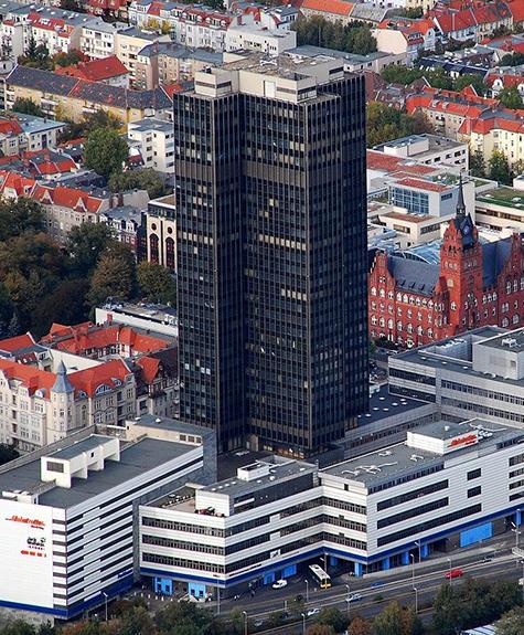 Steglitzer Kreisel Turm GmbH