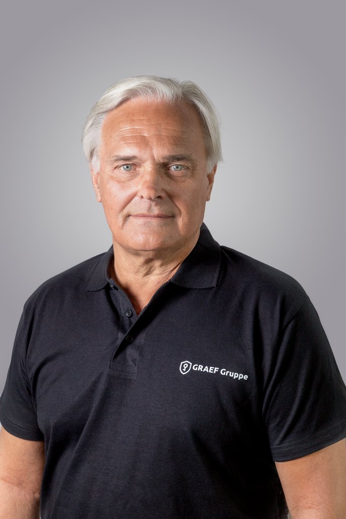 Bernd Stolle